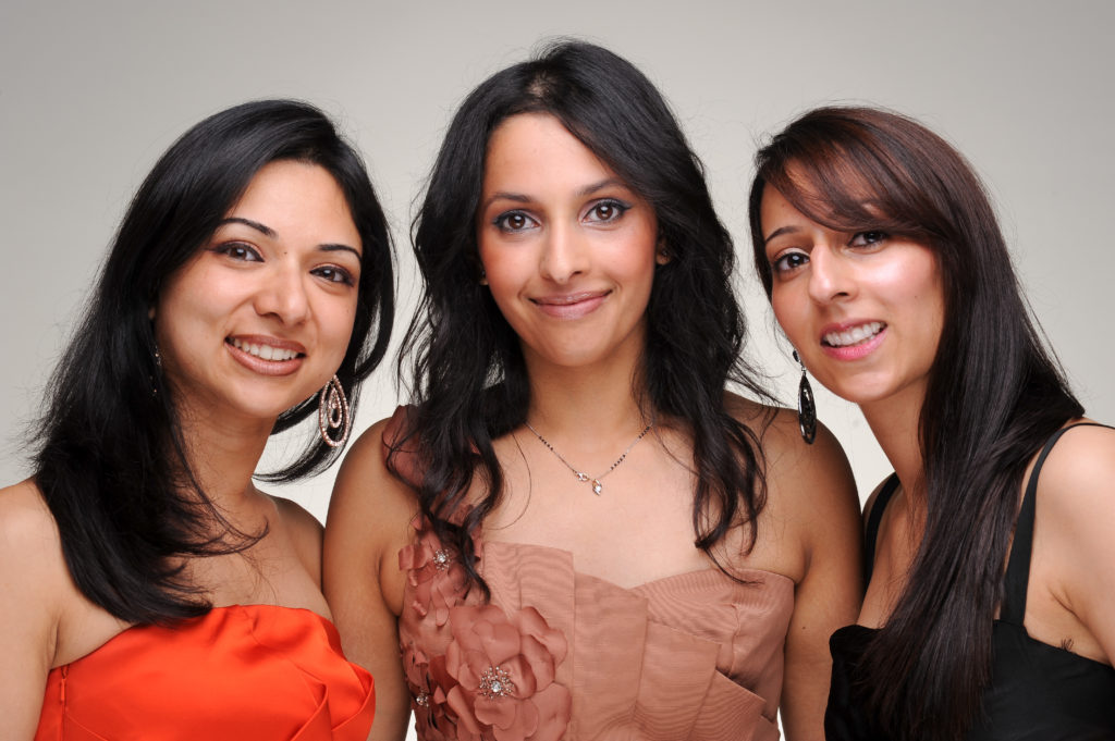 Photo shoot parties in Tamworth